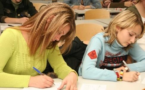 критерии оценки егэ математика 2012